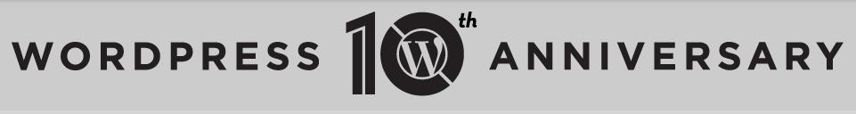 Para comemorar os 10 anos de Wordpress, criei um código promocional que dá 10% de desconto na hospedagem na Dreamhost ( http://bit.ly/goodhost ). Basta usar o código WP10ANOS na formulário de cadastro.