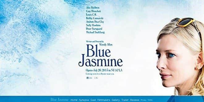 Ninguém perguntou... mas Cate Blanchet estraçalha em Blue Jasmine