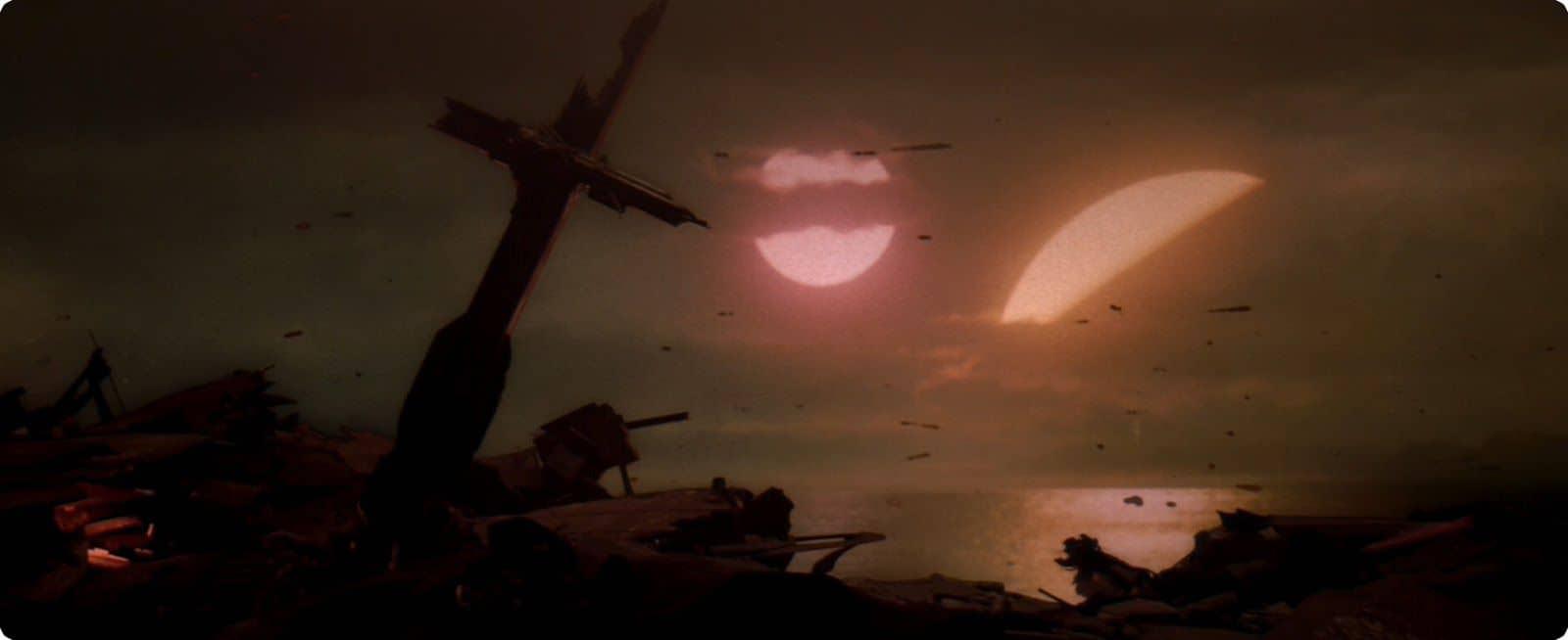 """A versão """"Assembly Cut"""" de Alien 3 tem uma forte pegada gótica"""