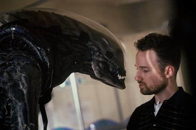 David Fincher sofreu para fazer Alien 3