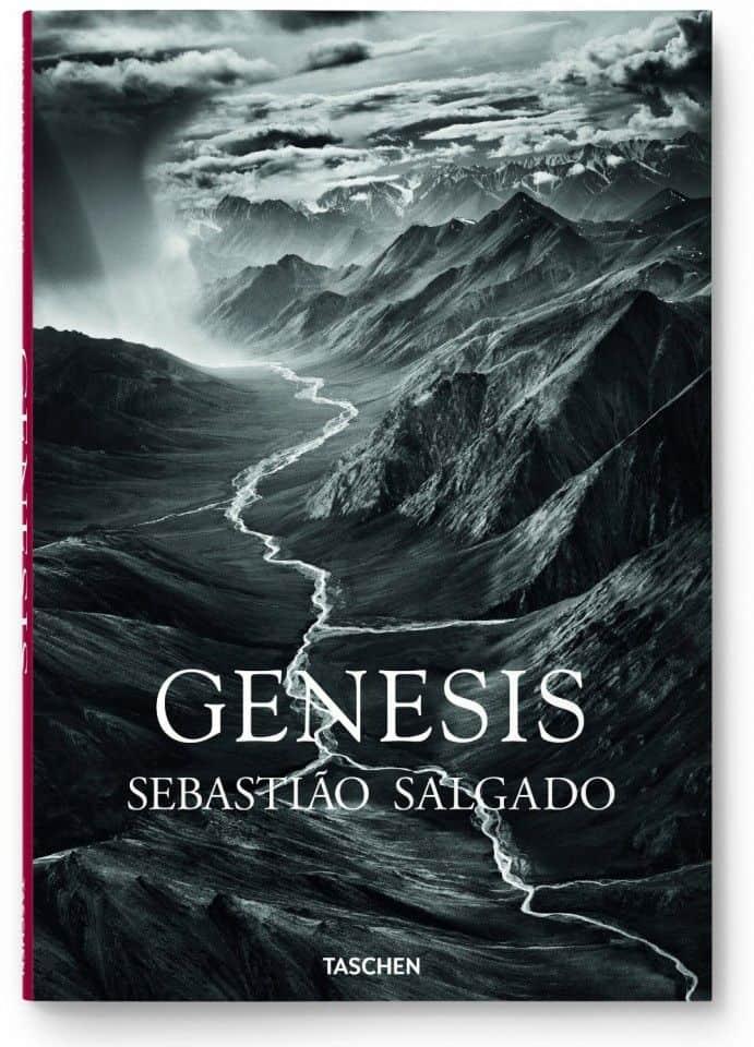 Gênesis, de Sebastião Salgado.