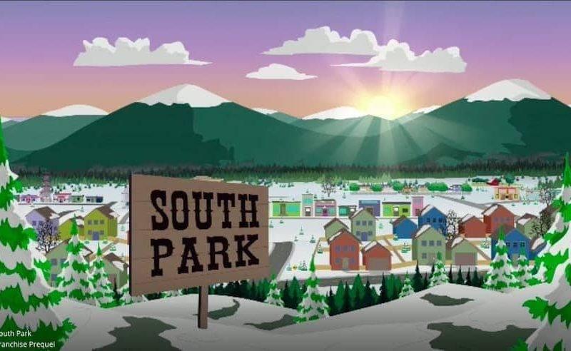 Cidade de South Park